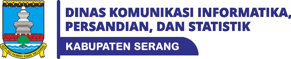 Dinas Komunikasi Informatika Persandian dan Statistik - Kabupaten Serang